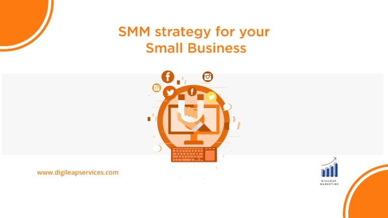 SMM strategy for your small business
