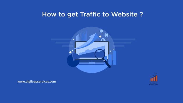 Tips to lure traffic to your website