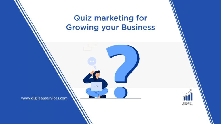 Quiz marketing for growing your business