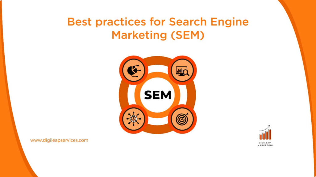 digital marketing, SEM, Best practices for SEM, best practices, paid advertise, paid results